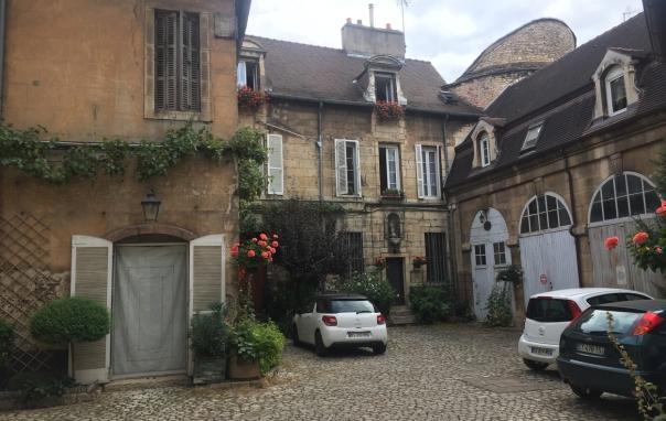 Dijon France 2017
